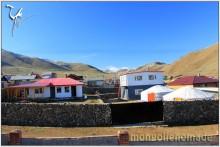 mongolienomade